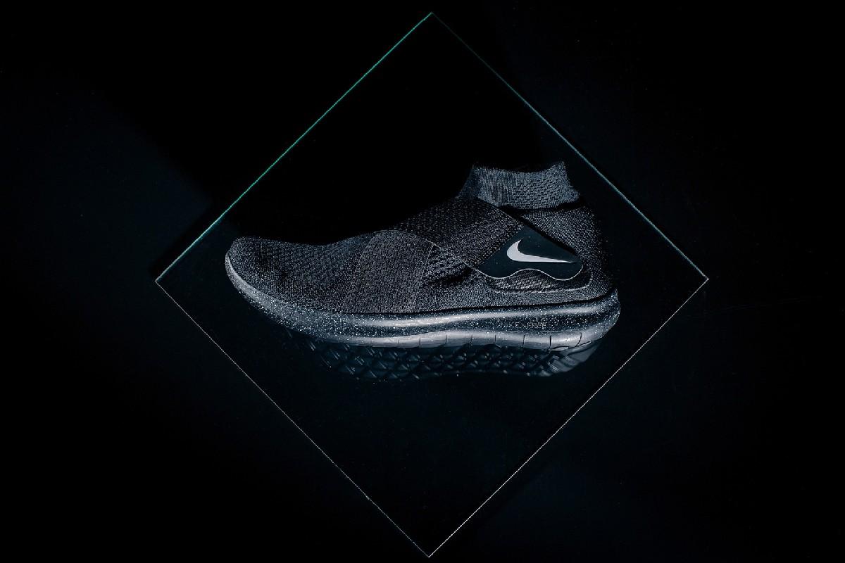 Крупным планом: коллаборация UNDERCOVER GYAKUSOU и NikeLab Free RN Motion Flyknit