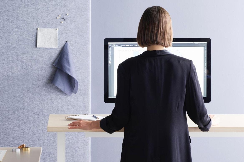 Новая мебельная смарт-система от Herman Miller