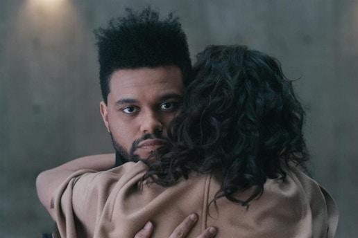 The Weeknd выпустил клип «Secrets» о неразделённой любви