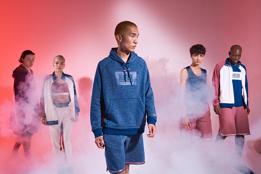 NikeLab и Pigalle объявили о своей новейшей коллаборации